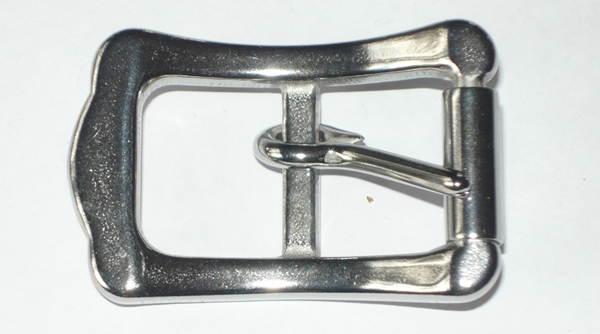 Stainless Steel Victorian Buckle suit 19mm